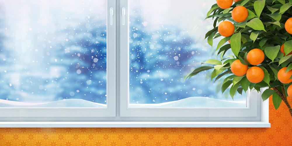 Теплоизоляционные свойства окна