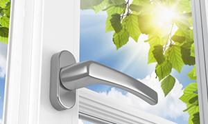 Окна и защита от жары