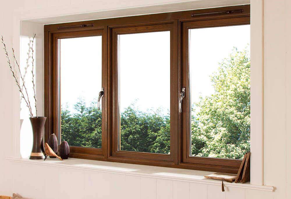 8 типов окон для дома